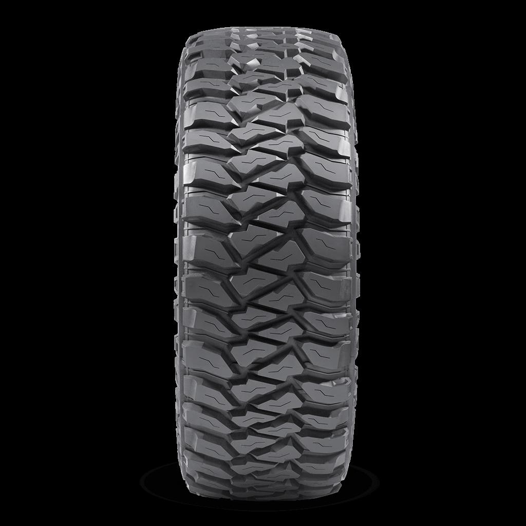 33X12.50R15LT 108Q Mickey Thompson Baja MTZP3 Mud Terrain Radial Tire
