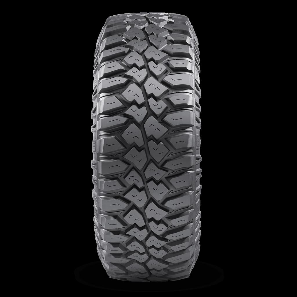 LT315//70R17 121Q Mickey Thompson Deegan 38 All-Terrain Radial Tire