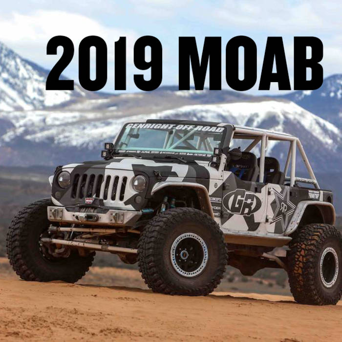 Mickey Thompson MOAB Takeover