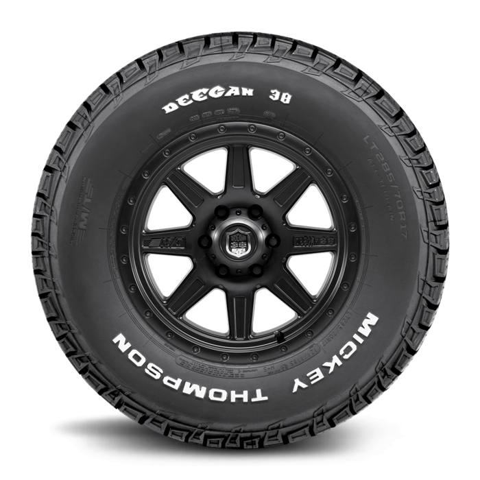 Deegan 38™ All Terrain