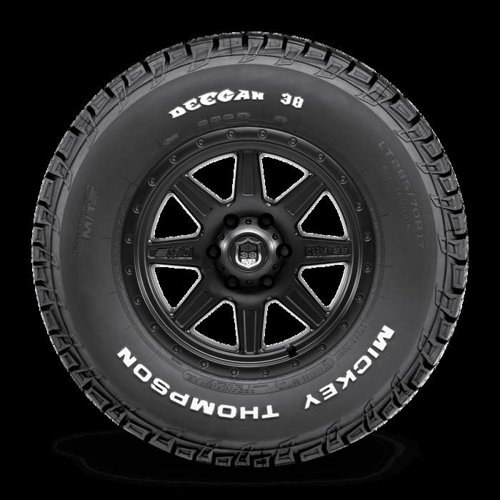 Deegan 38™ All Terrain